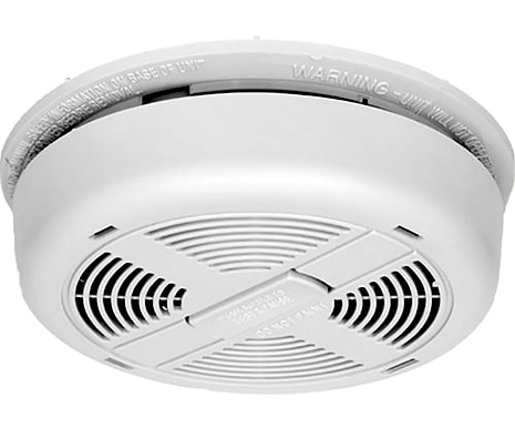 Dundee University is looking for families to participate in a test of their new child centric fire alarms.