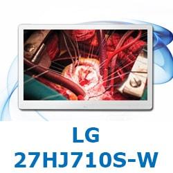 LG 27 HJ710S-W