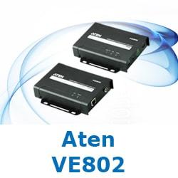 ATEN VE802 Extender