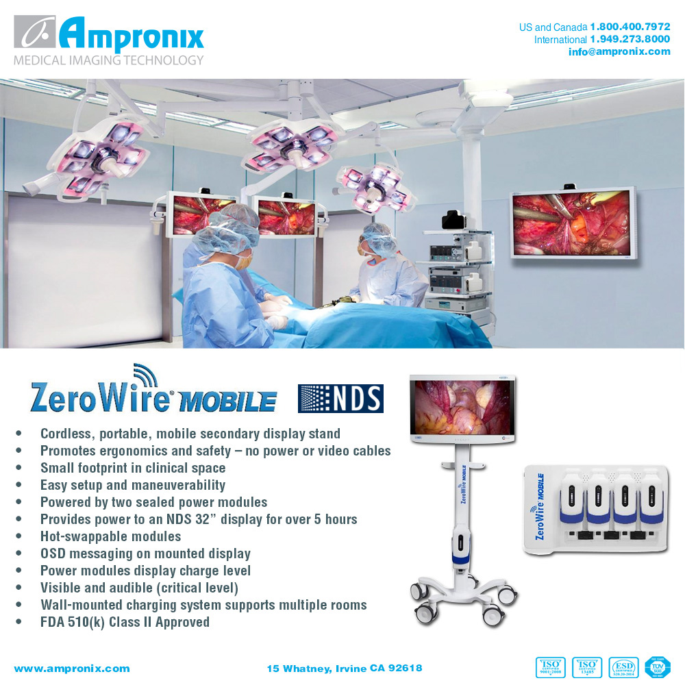 NDS Wireless Technology Solutions ZeroWire and ZeroWire Mobile