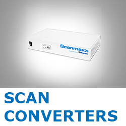 Scan Converters
