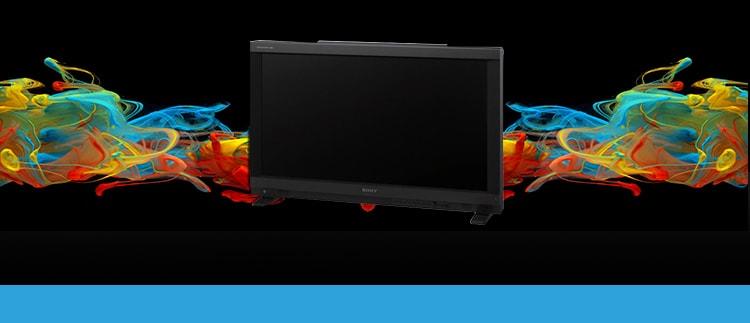 Sony PVMX300