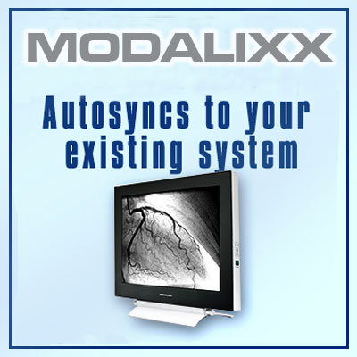 Modalixx Modality Solutions
