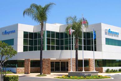 Ampronix HQ by Ampronix News