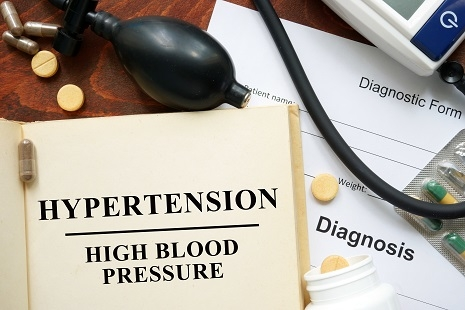 New Guideline Redefines the Diagnosis of High Blood Pressure