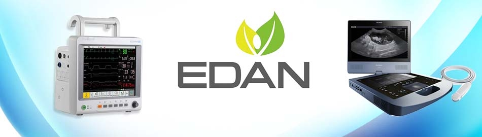 Edan Patient Monitors and Ultrasound Systems