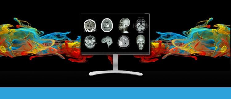 8 Megapixel LCD Monitor Display Repair Replacement Service and Sales