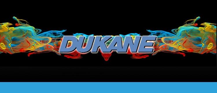 Dukane Projector Display Repair Replacement Service