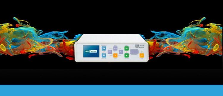 Medicapture MediCap-USB200 (Medi-Cap-USB200) Recorder