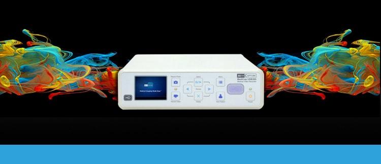 Medicapture Medi-CapUSB300 (MediCap-USB300) Recorder