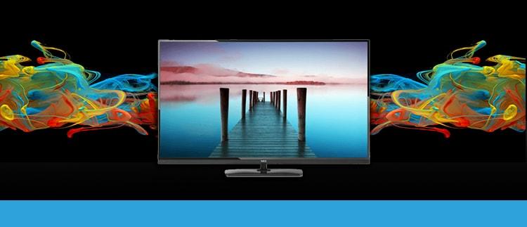 NECE324 (NEC-e324) LED Commercial-Grade Display