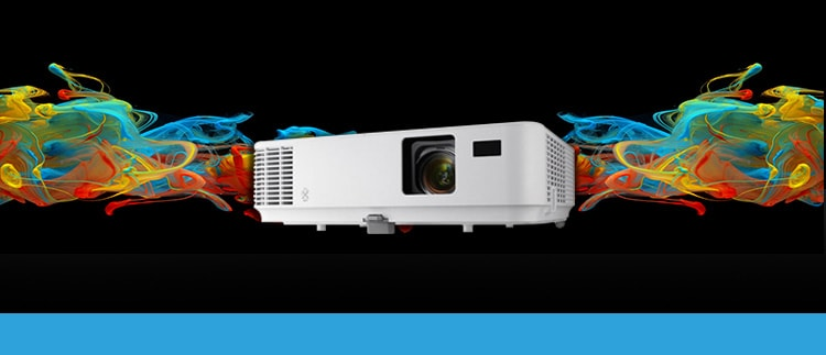 NEC Projector Display Repair Replacement Service