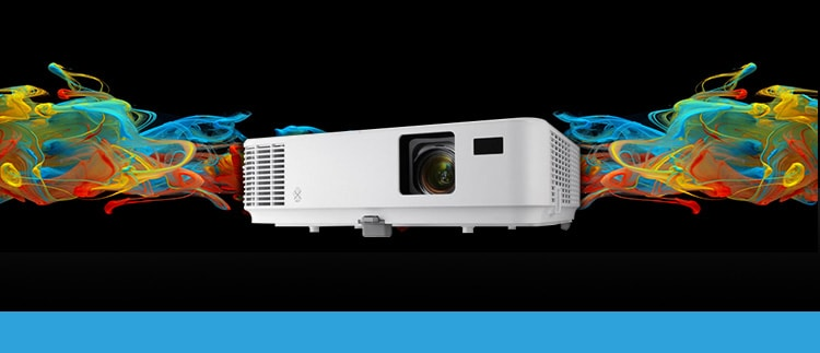 NEC NPV-332X (NPV-332-X) 3300-lumen WXGA Projector