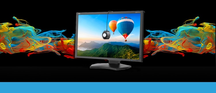 NEC-PA302WBKSV Black Color Critical Display