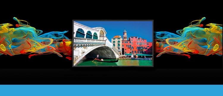 NEC-V423AVT (V423AVT) High Performance LED Backlit LCD Display