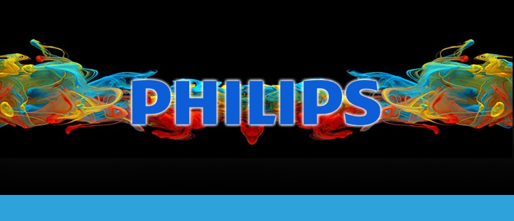 Philips Projector Display Repair Replacement Service