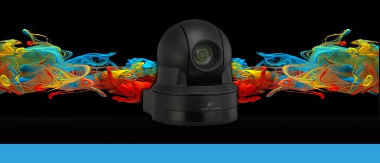 Sony EVIH-100-S (EVIH100-S) PTZ HD Camera