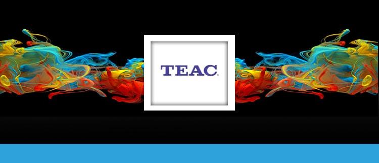 TEAC Monitor Display Repair Replacement Service