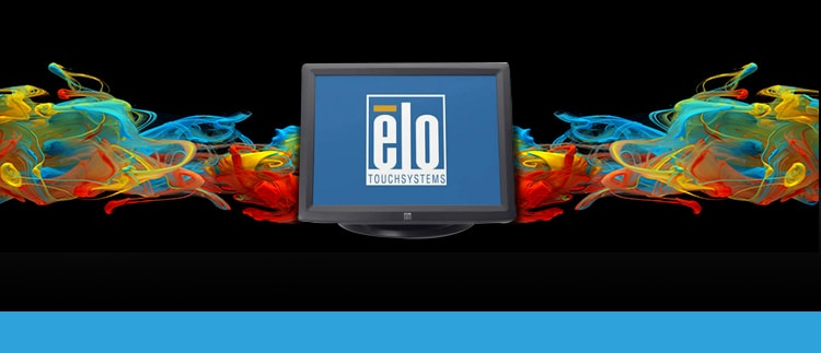 Elo All In One Desktop Touchscreens