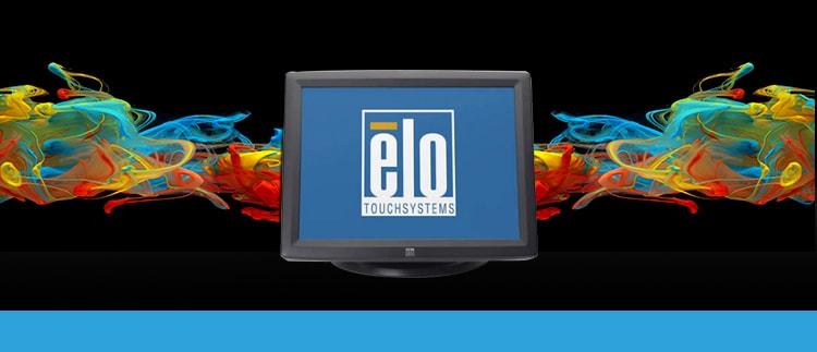 19 Inch Elo 1928L E897317 Desktop Touchmonitor