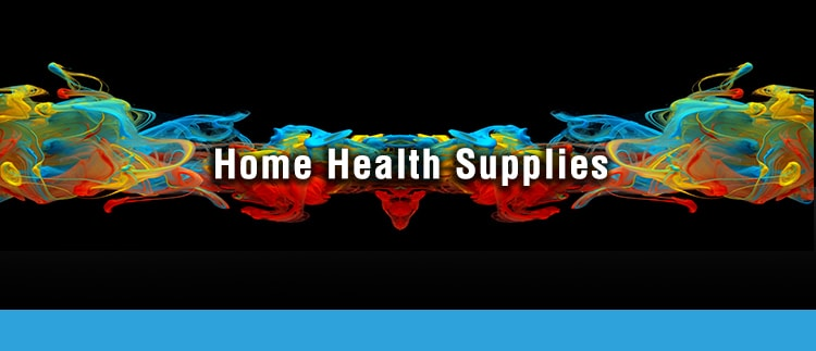 Home Health Supplies - Ampronix