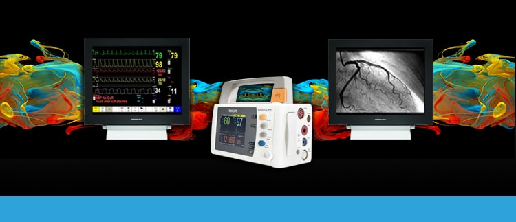 ICU Medical Monitors and Appliances