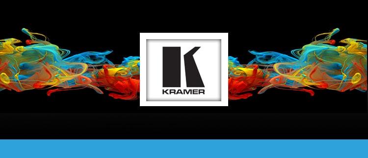 Kramer Audio Switcher Repair Replacement Service