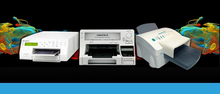 Medical Printers to fulfill medical suites