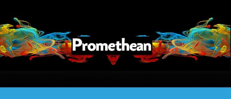 Promethean Projector Display Repair Replacement Service