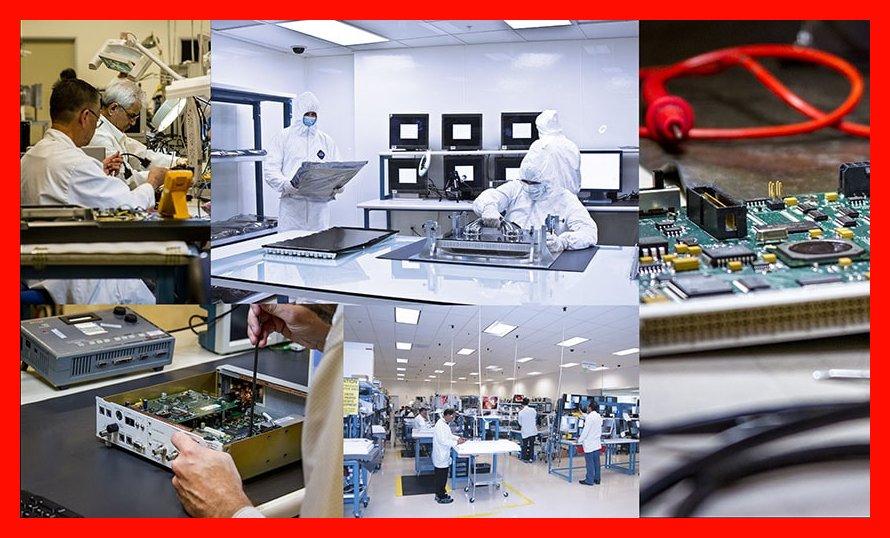 Trimedx Monitor Display Repair Replacement Service
