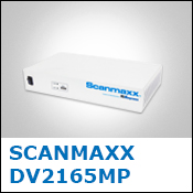 Scanmaxx DV2165MP