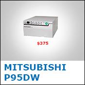 Mitsubishi P95DW