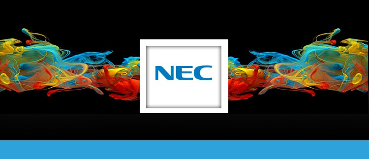 NEC Medical Display Systems