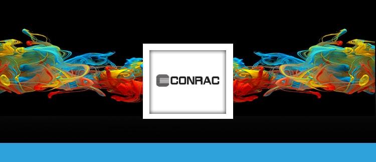 Conrac Monitor Display Repair Replacement Service