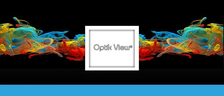 Optik View Monitor Display Repair Replacement Service