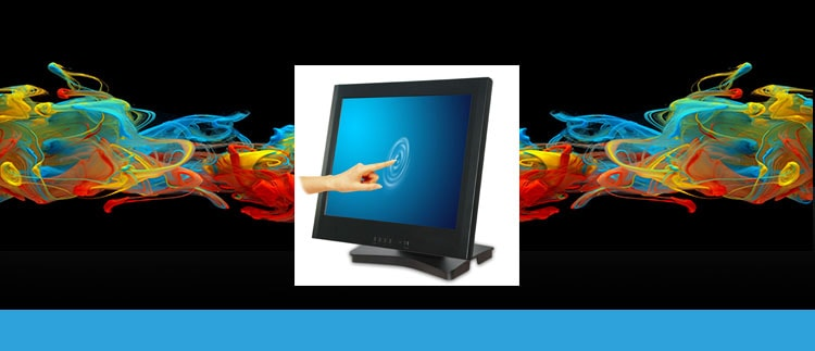 Touch Screen Monitor Display Repair Replacement Service