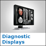 Barco Diagnostic Display