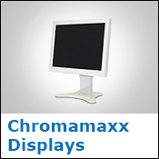 Chromamaxx Displays