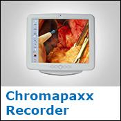 Chromapaxx Recorder