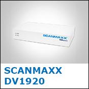 Scanmaxx DV1920