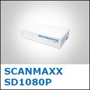 Scanmaxx SD1080P