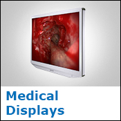 Sony Medical Displays