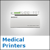 Sony Medical Printers