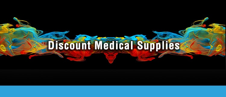 Discounts and Sales on Medical Supplies from Top Brands