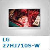 View LG's 8MP Surgical Display
