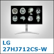 View LG's 8MP Clinical Display