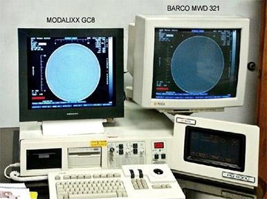 Modalixx GC8 vs Barco MWD 321