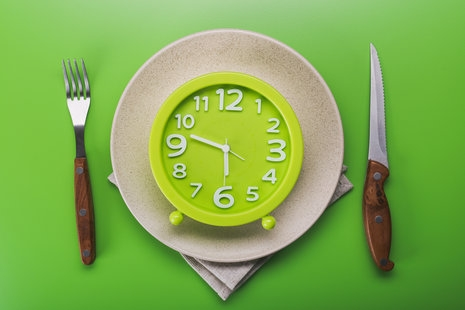 Planned Intermittent Fasting May Help Reverse Type 2 Diabetes