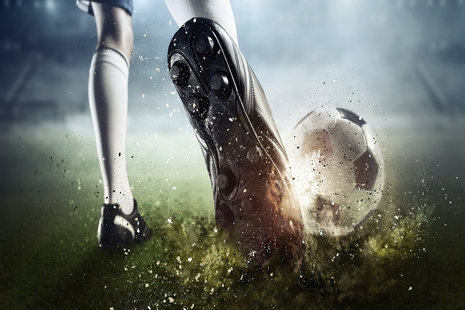 A New Way Soccer Players Track Their Progress