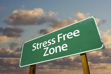 New Study Shows Stress may lead to Brian Shrinkage and Memory Loss